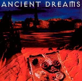 BOWWOW 「ANCIENT DREAMS 」