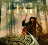 KYOJI YAMAMOTO 「TIME」